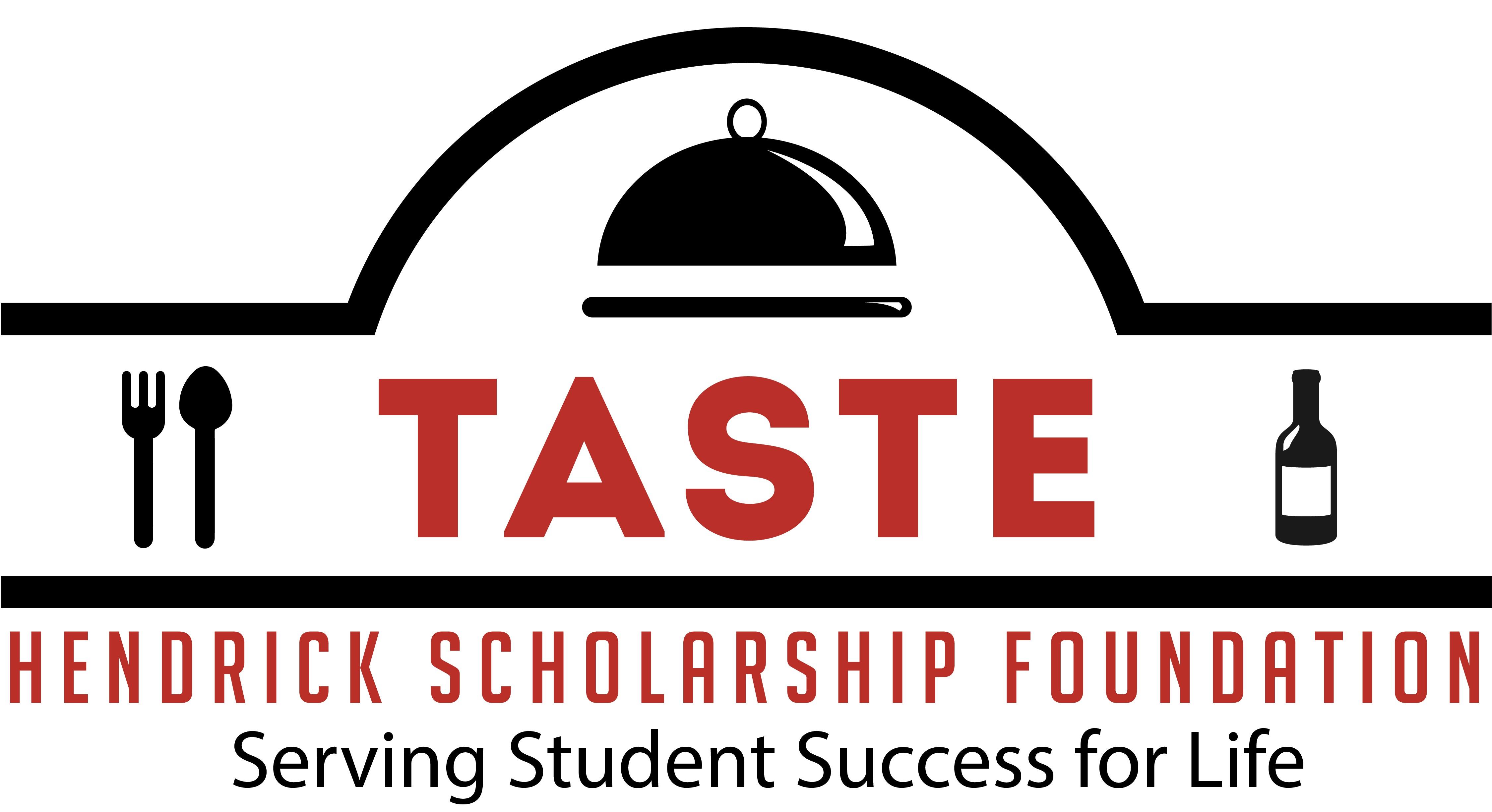 Taste 2021 logo